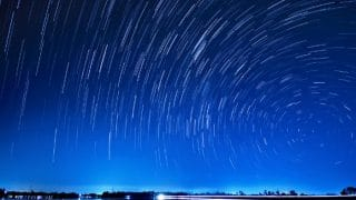 Geminid Meteor Shower 2017: Facts, Causes and How to see Tonight's Spectacle in India