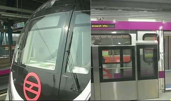 Delhi Metro Magenta Line all key points you need to know
