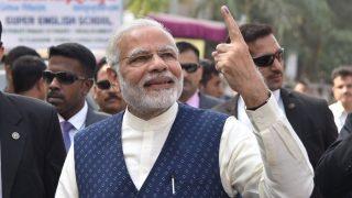 PM Narendra Modi is New Santa For New India, BringsGood News ForPeople, Says Ananth Kumar