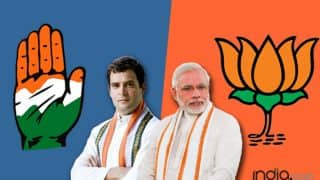 Gujarat Assembly Elections 2017 Results: BJP Retains Power Despite Strong Show by Congress