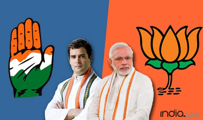 Gujarat Assembly Elections Results 2017