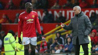 English Premier League 2017-18: Romelu Lukaku Still Loves West Brom, Says Jose Mourinho