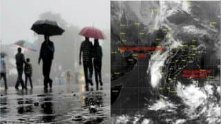 Mumbai Rains: City Braces For Cyclone Ockhi, Emergency Cell Opened at Railway Stations