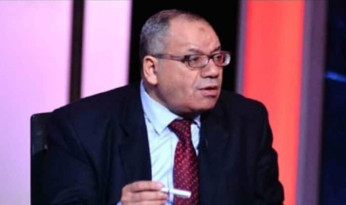 Egyptian Lawyer gets 3 years in Jail for inciting Rape