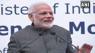राहुल बने कांग्रेस अध्यक्ष, मोदी ने दी बधाई, जानिए क्या कहा