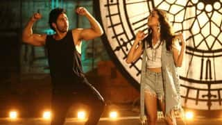 Nawabzaade First Look: Varun Dhawan Becomes Shraddha Kapoor's High Rated Gabru For Their Next Film! View Pics