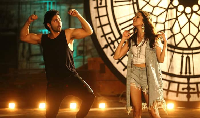 Varun Dhawan and Shraddha Kapoor to pair up for Nawabzaade