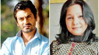 Nawazuddin Siddiqui Alleges Ex Girlfriend Sunita Rajwar Of 'Cheap Publicity'; Latter Hits Back At Him