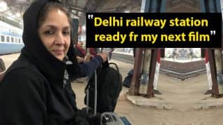 Remember Neena Gupta's Instagram Post Asking For Work? The Actress Just Signed A Film!