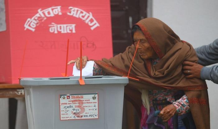 Nepal polls