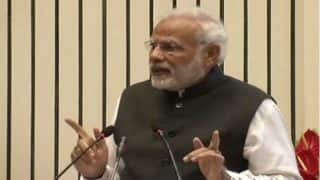 Prime Minister Narendra Modi Attacks Congress, Says NPA Biggest Scam of UPA Rule