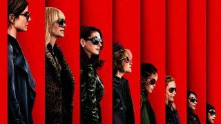Teaser: फिल्म 'ओशन 8' में 8 लड़कियों का कातिलाना अंदाज, मिलकर लूटेंगी खजाना!