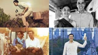 Padman Trailer OUT: Akshay Kumar's Take On Menstrual Hygeine Is Funny Yet Effective
