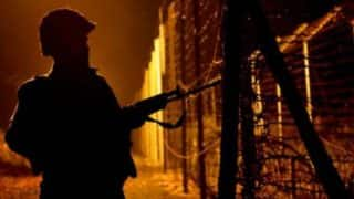 Jammu And Kashmir: Pakistan Violates Ceasefire Along LoC in Nowshera; India Strongly Retaliates