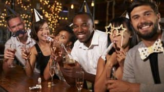 New Year 2018 Parties: Best New Year's Eve Parties in Mumbai