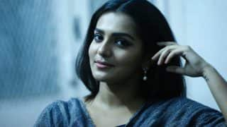 Malayalam Actress Parvathy Gets Trolled For Calling Mammootty's Dialogues Sexist
