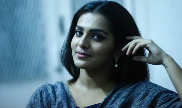 Image result for parvathy actress
