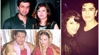 Rinku - Kiran Karmarkar, Piyush Sahdev - Akangsha Rawat, Juhi Parmar - Sachin Shroff - 5 TV Couples Who Parted Ways In 2017