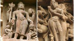 कामसूत्र और खजुराहो के मंदिरों का क्या है रिश्ता?