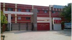 डीडीए की कड़ी कार्यवाई, अवैध निर्माण पर डीएवी स्कूल की लीज रद्द