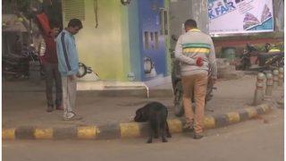 दिल्ली: खान मार्केट में बम रखने की धमकी से मची खलबली