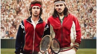 Borg McEnroe Movie Review: Critics Feel The Biopic Will Keep You On The Edge Of Your Seat