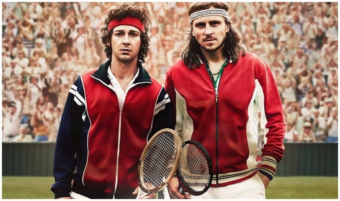 Borg McEnroe Movie Review: Critics Give A Thumbs Up, Say The Biopic Will Keep You On The Edge Of Your Seat