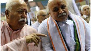 विश्व हिंदू परिषद: हिंदू मूल्यों के खिलाफ है छुआछूत