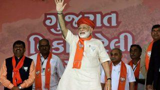 'गुजरात BJP के लिए अब तक का सबसे मुश्किल चुनाव, लग सकता है झटका!'