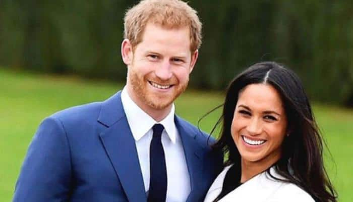 The Wedding Date Of Prince Harry And Meghan Markle Has Been Announced