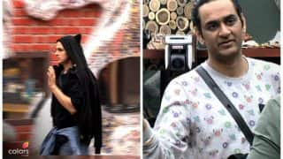Bigg Boss 11: Priyank Sharma And Vikas Gupta's Friendship OVER? Watch Video