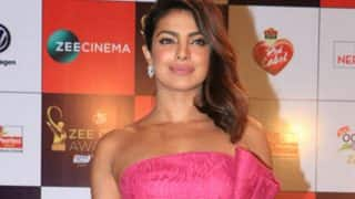 Priyanka Chopra Says, I am Just An Instrument Of Change