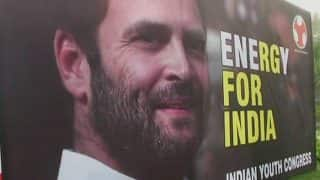 Rahul Gandhi Says Let's Make Congress a Grand Old And Young Party