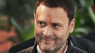 Gujarat Assembly Elections 2017: Rahul Gandhi Demands Answer From PM Narendra Modi in 13th Question on Corruption Allegations