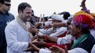 Gujarat Assembly Elections 2017: Talk About Gujarat And Not About Pakistan, Japan, Rahul Gandhi Tells PM Narendra Modi
