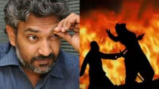 SS Rajamouli FINALLY Reveals How Many People Already Knew The Answer To The Question, 'Katappa Ne Baahubali Ko Kyu Maara?'