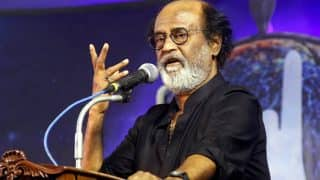 It's Confirmed! Rajinikanth To Announce His Political Plans On December 31