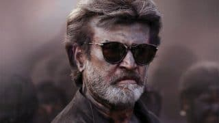 Kaala Teaser: Not On March 10, But This Is When You Will Get A Glimpse Of Rajinikanth's Film