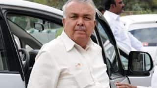 A Few Bharatiya Janata Party Leaders Behaving Like ISIS: Karnataka Home Minister Ramalinga Reddy