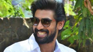 Rana Daggubati Birthday: 5 Pictures Of Nation's Most Handsome Villain That Will Make You Blush