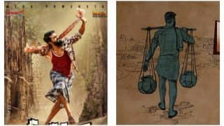 Rangasthalam Movie Review : Ram Charan Impresses Critics With His Role As Chitti Babu In The Rustic Entertainer
