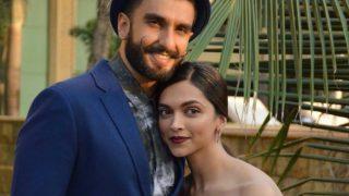 Deepika Padukone Starts Preparing For Her Wedding With Ranveer Singh; TrousseauShopping Underway