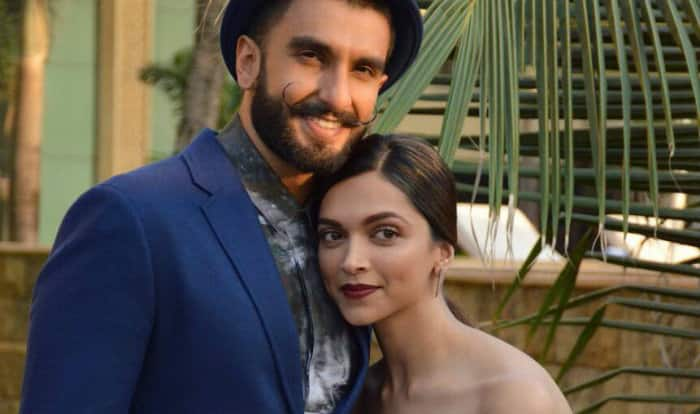 Ranveer Singh And Deepika Padukone To Celebrate New Year ...