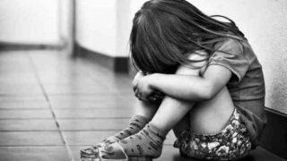 12 साल के लड़के ने पांच साल की बच्ची से किया बलात्कार