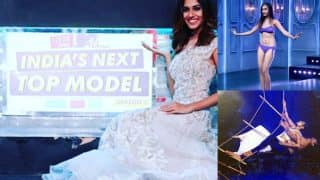 Riya Subodh Wins India's Next Top Model Season 3; Here Are Five Pictures That Show Why She Won The Title