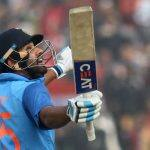 Rohit Sharma Becomes First Batsman to Score Three Double Centuries in ODIs, Betters Own Record