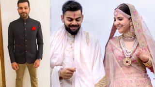 Rohit Sharma's Advice to Anushka Sharma Post her Marriage to Virat Kohli Shows he has Changed his Loyalty