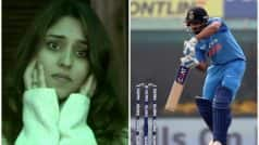 Double Ton is An Anniversary Gift to My Wife: Rohit Sharma