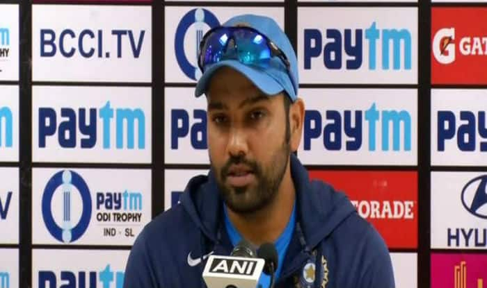 Bumrah's Test selection is a lesson for youngsters: Rohit