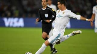 FIFA Club World Cup: Cristiano Ronaldo's Free Kick Helps Real Madrid Retain Title